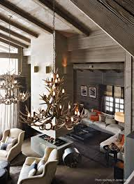 ultimate small living room. French Chalet Chic Living Room Ultimate Small