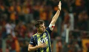 Emre Belözoğlu'nun unutmadığı Fenerbahçe anısı - Fenerbahçe (FB) Haberleri  Spor