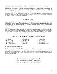 Resume Template Tips Top Resume Top Resume Writers Resume Writing