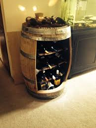 wine barrel wine rack furniture. Wine Rack Barrel Furniture