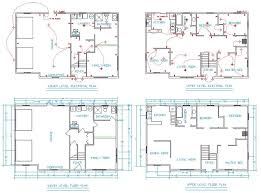 house plan cad file free best of beautiful cad home design free ideas interior design