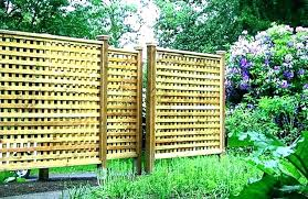 adorable free standing outdoor fence g6103902 free standing outdoor fence free standing privacy fence free standing