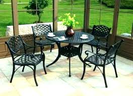 outside table and chairs cello dining table chair set plastic outdoor and round garden chairs