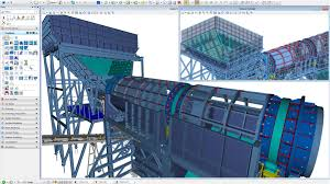 Fabrication Design Definition Steel Detailing Design And Fabrication Software Prosteel