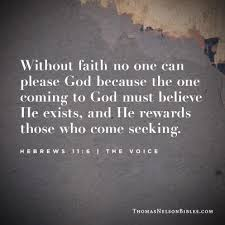 Bible Verses About Faith FaithGateway Amazing Verses