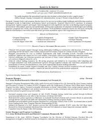 Military To Civilian Resume Examples Best of Free Military To Civilian Resume Examples Resumes Free Military To