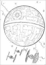 Star Wars Coloring Pages To Print Star Wars Ships Coloring Pages
