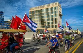 Cuban scientists reject 'Havana ...
