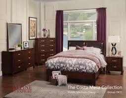 Bedroom — Alpine Furniture