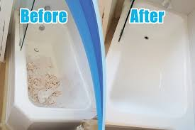 baththub refinish service los angeles california