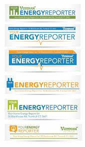 Newsletter Mastheads Your Energy Reporter E Newsletter Logo And Masthead Randy