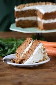Vegan Carrot Cake Veggie Desserts