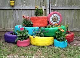 10 creative diy garden planters made