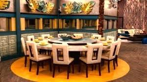 large round dining table seats traditional room tables for image photo al pic on extending 12