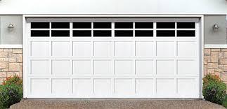 wood double garage door. Wood Garage Door With Windows For Double Car - 100 Series /