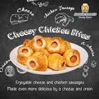 cheese  cheesy and more cheese chicken
