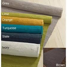 nuloom handmade flatweave moroccan trellis cotton rug 8 x 10 grey in on alibaba com