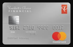 no annual fee mastercard credit cards canada pc financial