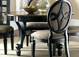 upscale dining room furniture. Upscale Dining Room Furniture Black Chairs Fancy