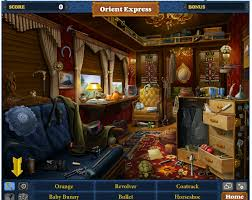 Solve mysteries, find the difference or even hidden numbers! The Secret Sauce Behind Zynga S First Hidden Object Game Geekwire