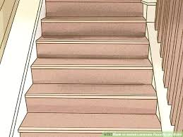 how to install pergo flooring image titled install laminate flooring on stairs step how to cost how to install pergo flooring
