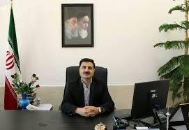 Image result for محمدرضا عرفانی رئیس دانشکده بهداشت اوز