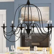 dining lighting. Kollman 6-Light Chandelier Dining Lighting