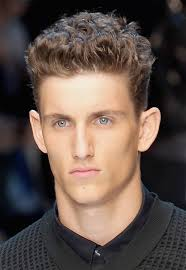 curly hairstyles men thick hair short hairstyles men curly spikes