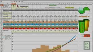 Vawt Blade Design Software Savonius Wind Turbine Calculator Servo Generator Vawt Free