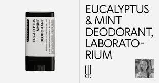 <b>Дезодорант Laboratorium</b>