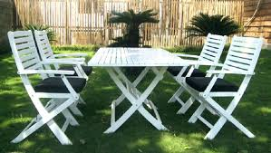 Repainting Patio Furniture Outdoor Furniture Made From Milk Cartons