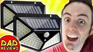 BEST <b>SOLAR</b> OUTDOOR SECURITY <b>LIGHTS</b>? | IC iClover <b>Solar</b> ...