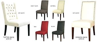 dining room chair styles. Simple Chair Types Of Dining Chairs Room Styles Chair  Old World   Inside Dining Room Chair Styles T