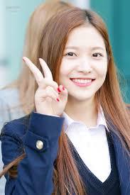 Irene (leader), seulgi, wendy, joy, and yeri main label: Red Velvet S Yeri Smile A A A Celebrity Photos Videos Onehallyu
