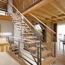 Hauptsächlich fertigen wir qualitativ hochwertige massivholztreppen für baufirmen, architekten und privatkunden. Treppen Fur Ihr Wohnhaus Von Fuchs Treppen