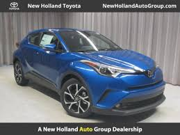 2018 toyota new suv. perfect 2018 2018 toyota chr for toyota new suv