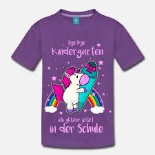 Die Besten Schulanfang T Shirts Online Bestellen Spreadshirt