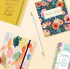Multi Year Planner 13 Best Daily Planners For 2019 Cute Daily Planners