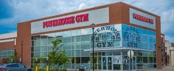 own a gym powerhouse