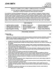 Sample General Resumes General Manager Resume Template Premium