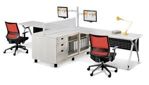 Four Person Cubicle Custom Cubicles Workstation Chair Office ...