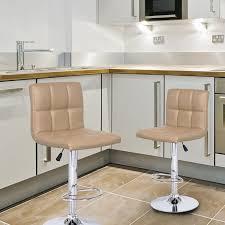 beige bar stools. Sandidge Adjustable Height Swivel Bar Stool Beige Stools
