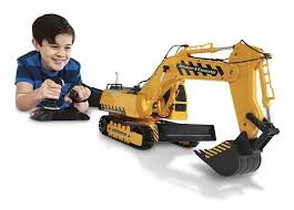 top 20 best excavator toys of 2016 2017 cast remote control and ride on