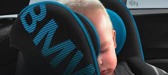 bmw child seats