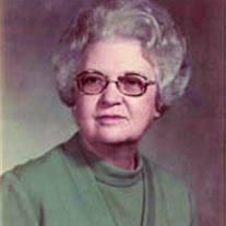 Sallie Harper Obituary - Visitation & Funeral Information