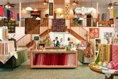 The Quilt-A-Way, Great Falls, Montana | Quilt Shop Hop | Pinterest ... & The Quilt-A-Way, Great Falls, Montana Adamdwight.com