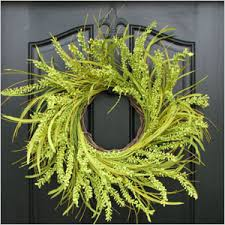 summer wreaths for front doorEtsy roundup 15 Summer wreaths for your front door