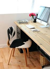 wood office cabinet. Wood Home Office Desk Desks That Really Work For Your Reclaimed . Cabinet