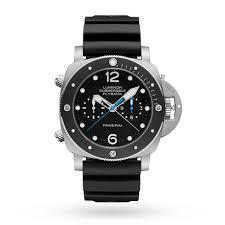 panerai watches watches of switzerland officine panerai luminor submersible 1950 30 days