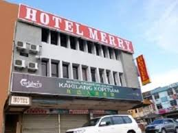 Hotel Sentral Johor Bahru Best Price On Hotel Merry In Johor Bahru Reviews